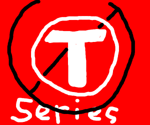 UNSUBSCRIBE FROM T-SERIES
