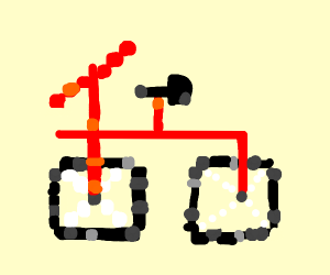 Minecraft Bike