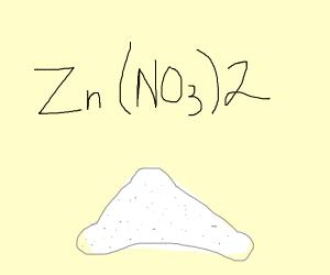 Zn (NO3) 2