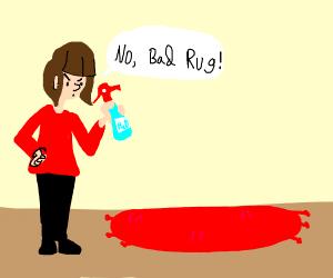 Bad Rug