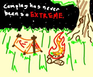 Mega Camp