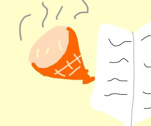 steamed hams script pio