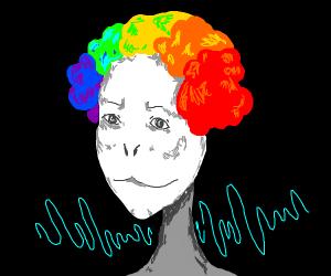 Clown Voldemort