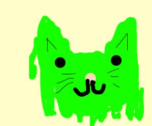 Goo Cat