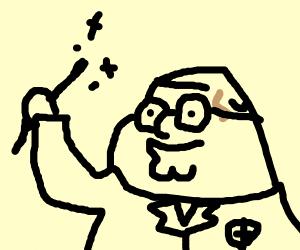 harry peter