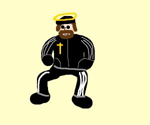 slav jesus