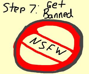 step 6: NSFW