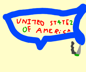 United States of Blazica