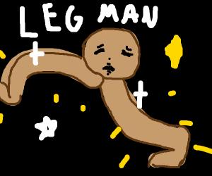 Legman