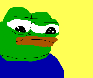 down syndrome pepe