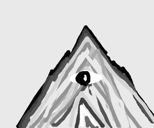 Mount Illuminati