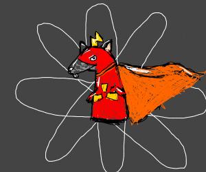 radioactive rat