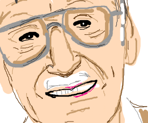 RIP Stan Lee :-(