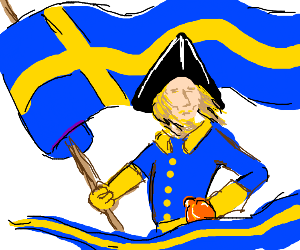 Swedish general