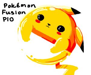 Pokémon Fusion (PIO)