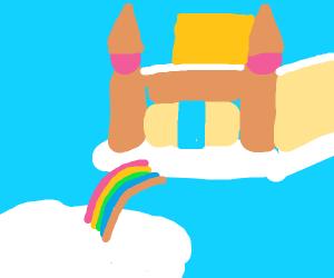 Ice Cream Castle