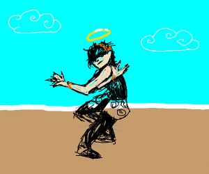 narancia torture dances