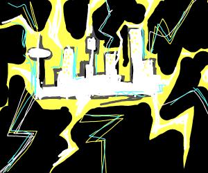 Electricity City
