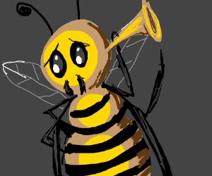 deaf bee