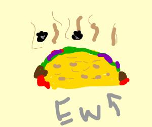 Smelly Taco