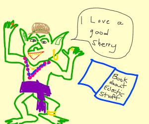 Eclectic Goblin