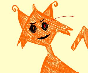 ANGERY CAT