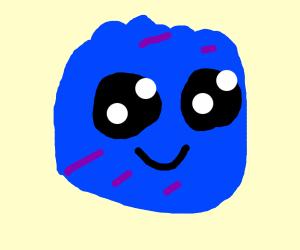 galaxy jello