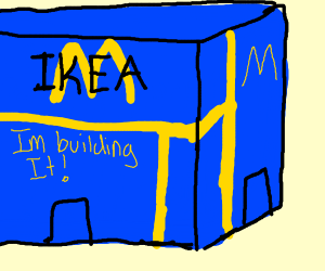 McDonalds owns Ikea