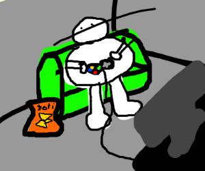 Plump Gamer