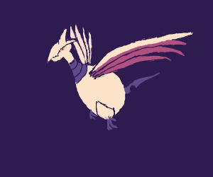 Skarmory (pokemon)