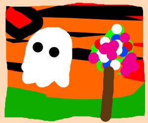 It's Spooky Season