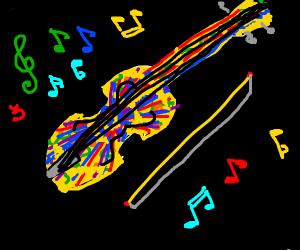 1960's Violin