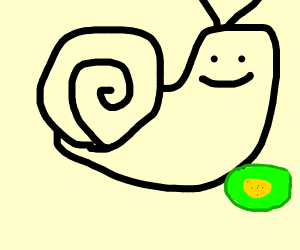 how to train ur snail