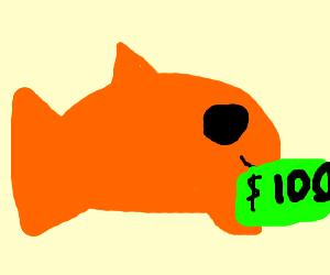 fish payback