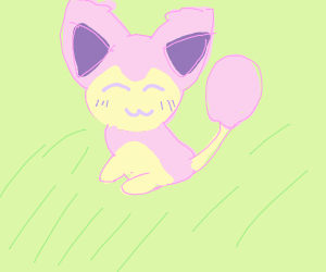 Skitty (Pokemon)
