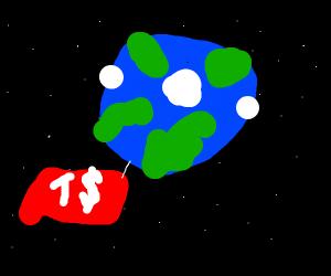 Cheap planet
