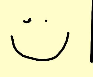 Smirk ; )