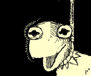 kermit the frog kermiting suicide