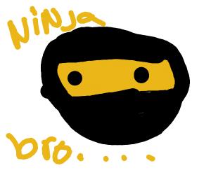 a (the ninja), renounces his bond with Naruto
