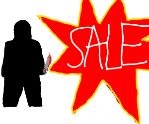Killer sale
