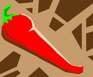 fresno pepper?