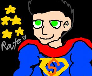 5 Star Superhero