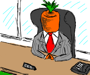 Business Carrot