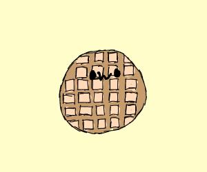 UwU waffle