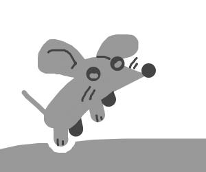 mouse boi
