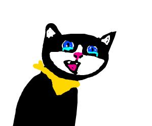 Morgana's true form!! (From persona 5)