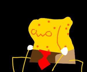 SpongeOwO squarepants