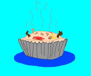 canibal pie