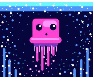 Elegant Jellyfish