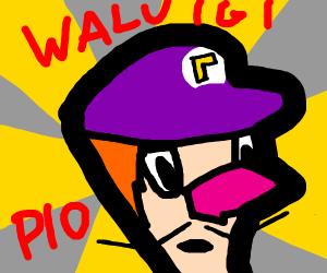 Waluigi P.I.O